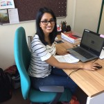 Lavanya Pillay Researcher