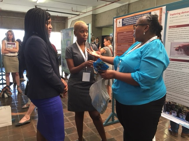 Wits research day 2016