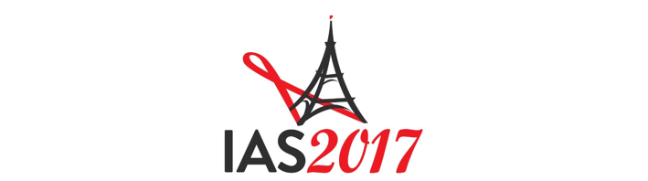 Presentations at the 9th International AIDS Society Conference on HIV Science, IAS 2017, Paris, France, 23-26 July 2017