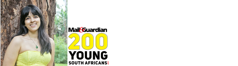 MRU Senior Researcher published on M&G 200 Young South African's List – 2007