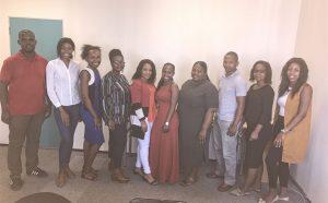 Project Assistants, Commercial City