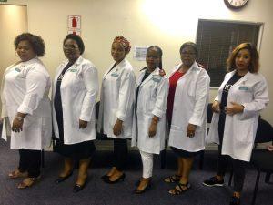 Research Nurses, Commercial City