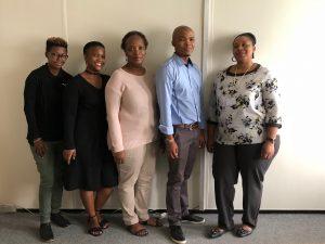 Project Coordinators, Commercial City