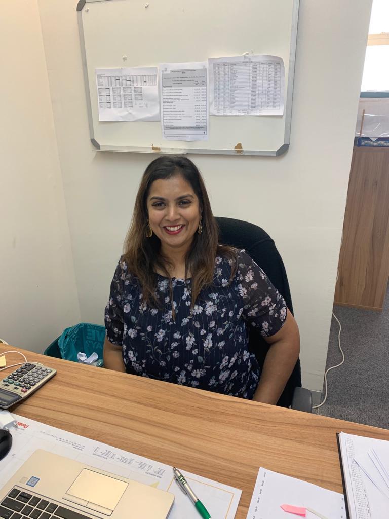 Keri Singh